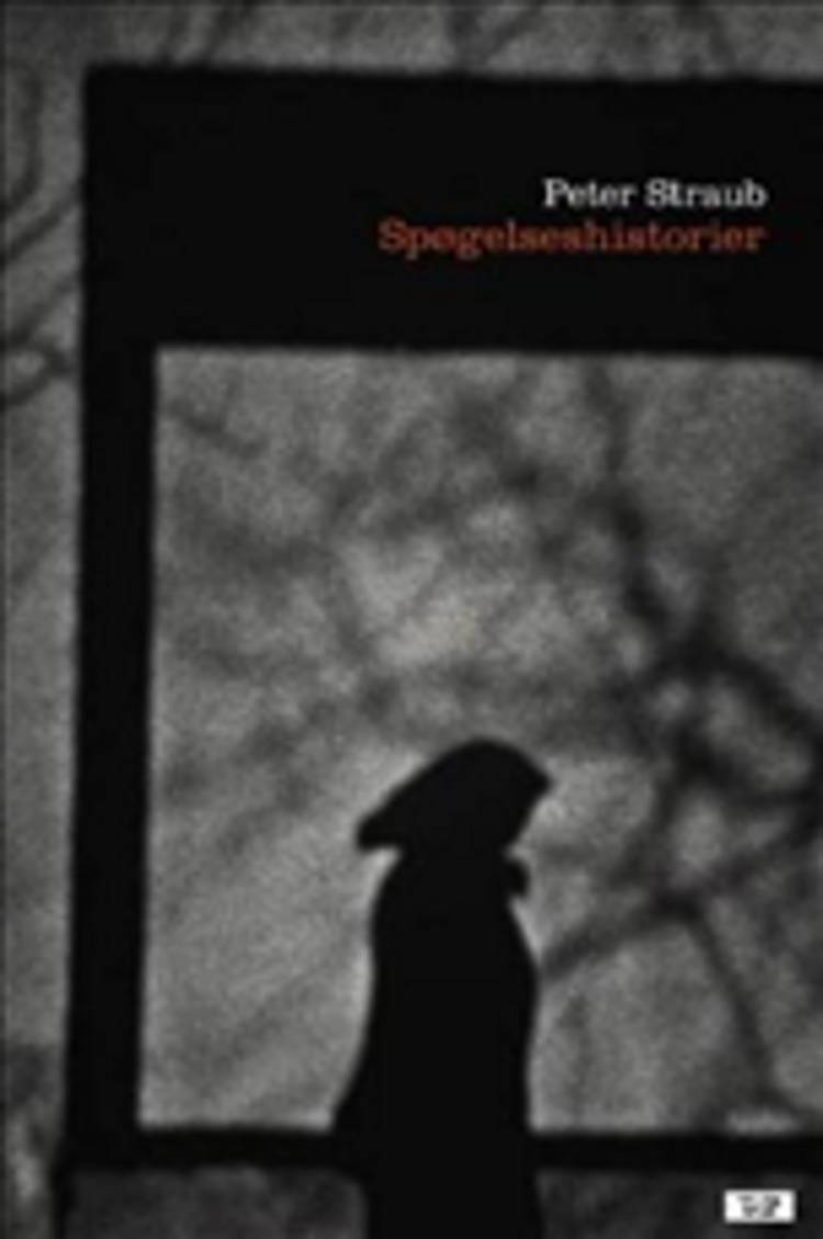Spøgelseshistorier af Peter Straub