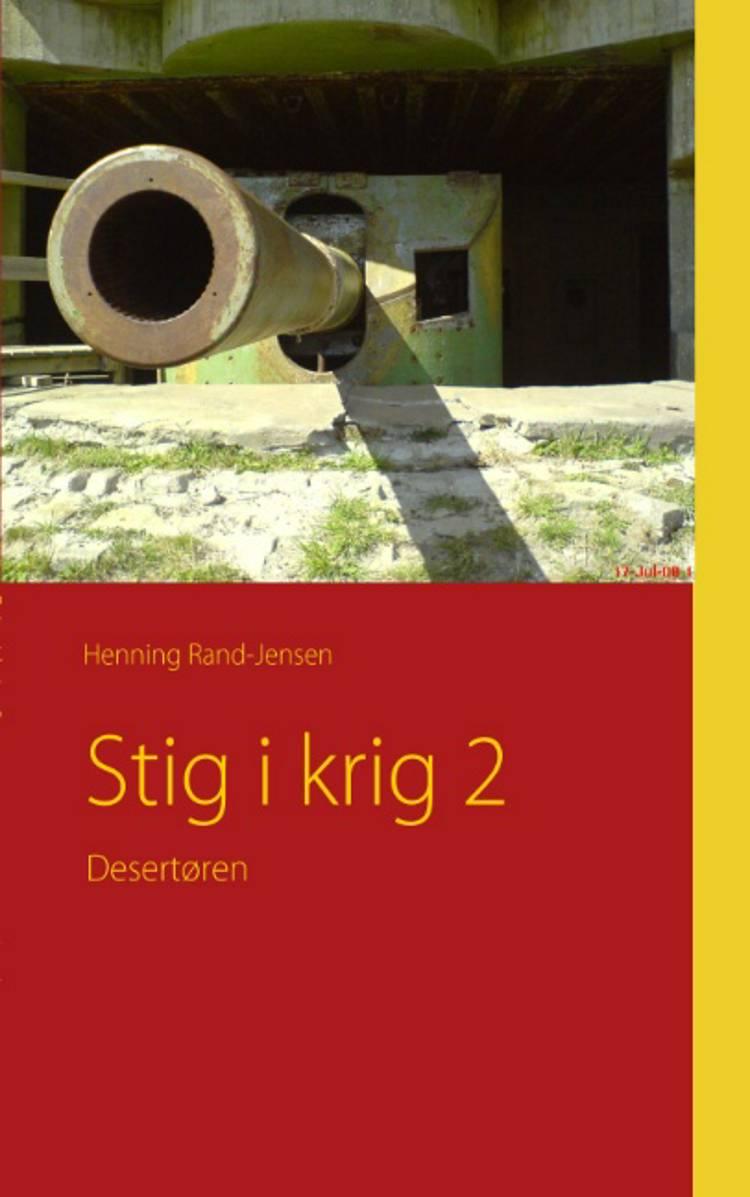 Desertøren af Henning Rand-Jensen
