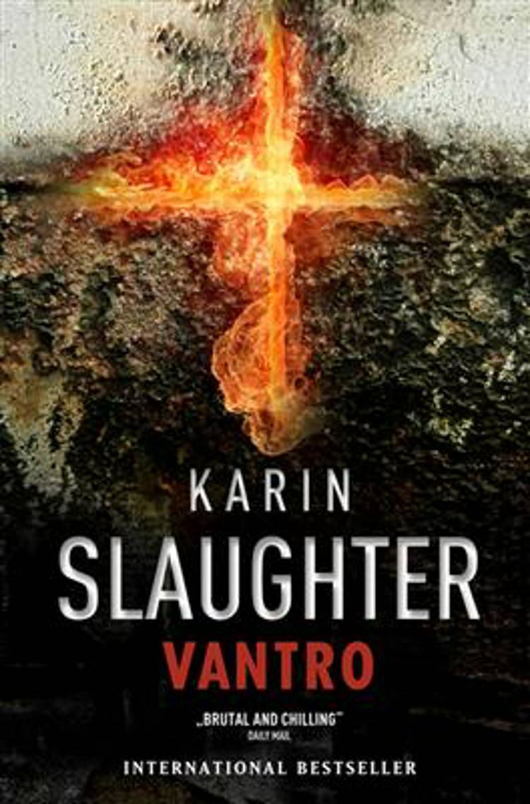 Vantro af Karin Slaughter
