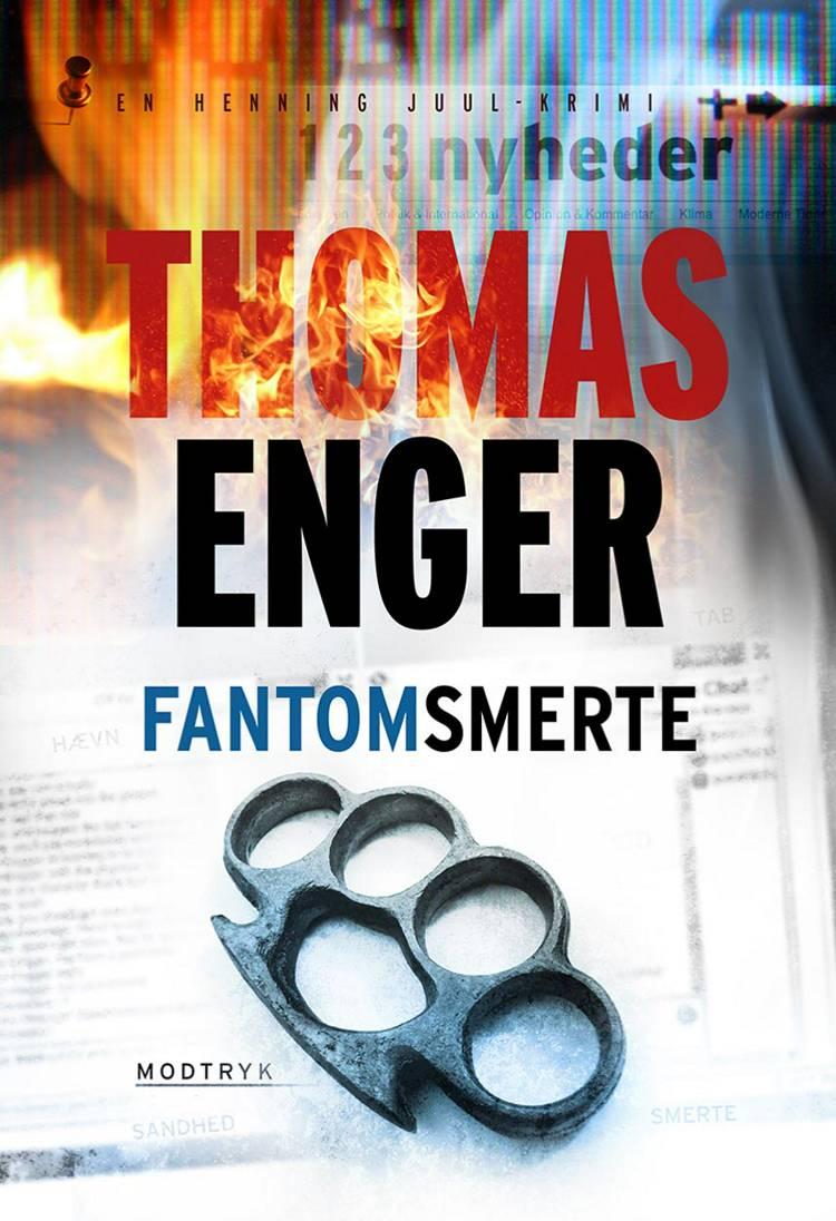 Fantomsmerte af Thomas Enger