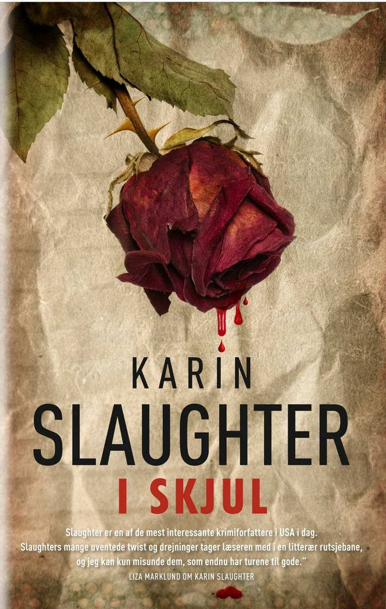 I skjul af Karin Slaughter