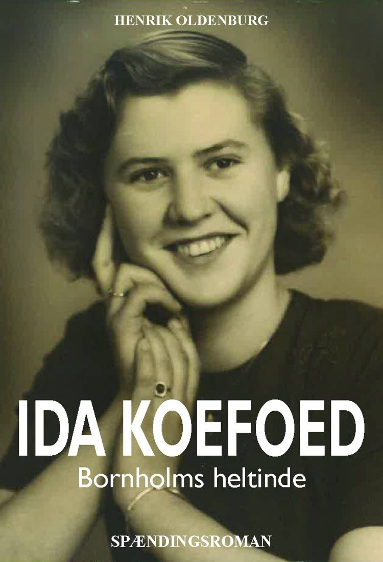 Ida Koefoed af Henrik Oldenburg