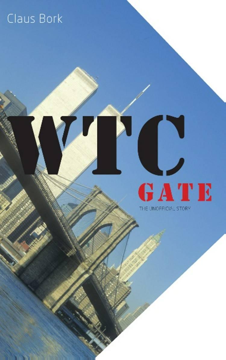 WTC-gate af Claus Bork