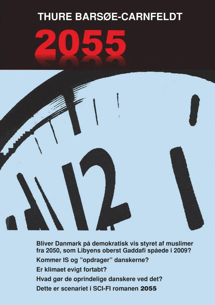 2055 af Thure Barsøe-Carnfeldt