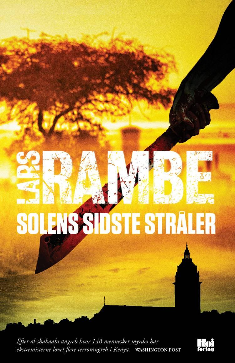 Solens sidste stråler af Lars Rambe