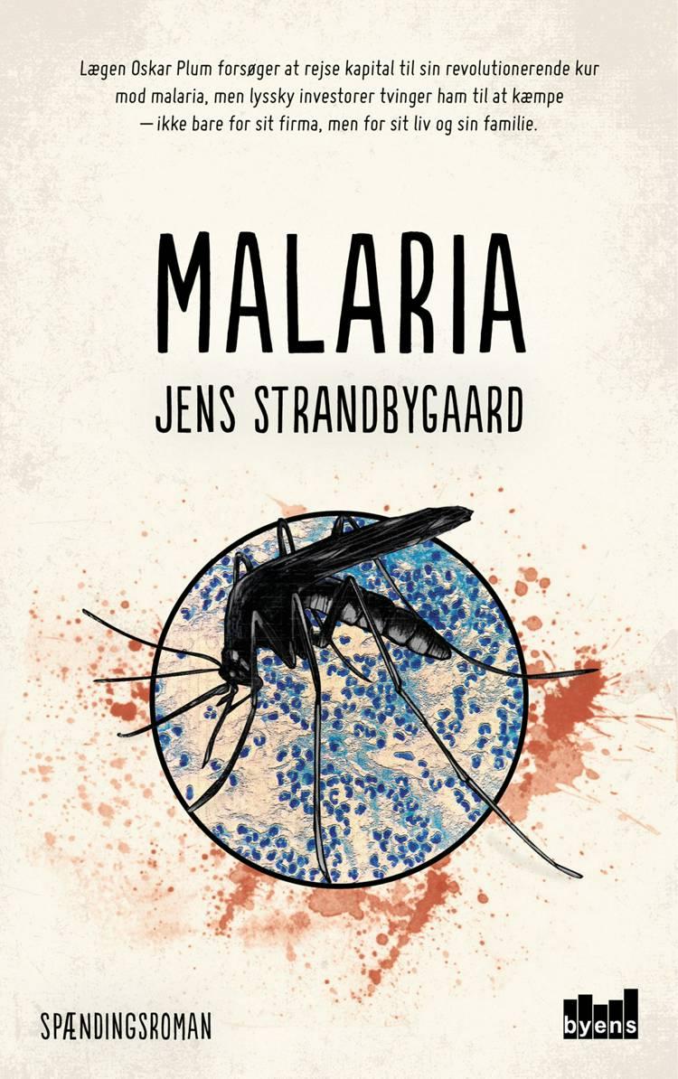 Malaria af Jens Strandbygaard