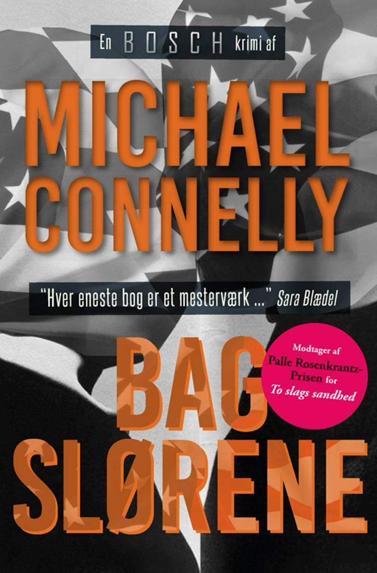 Bag slørene af Michael Connelly