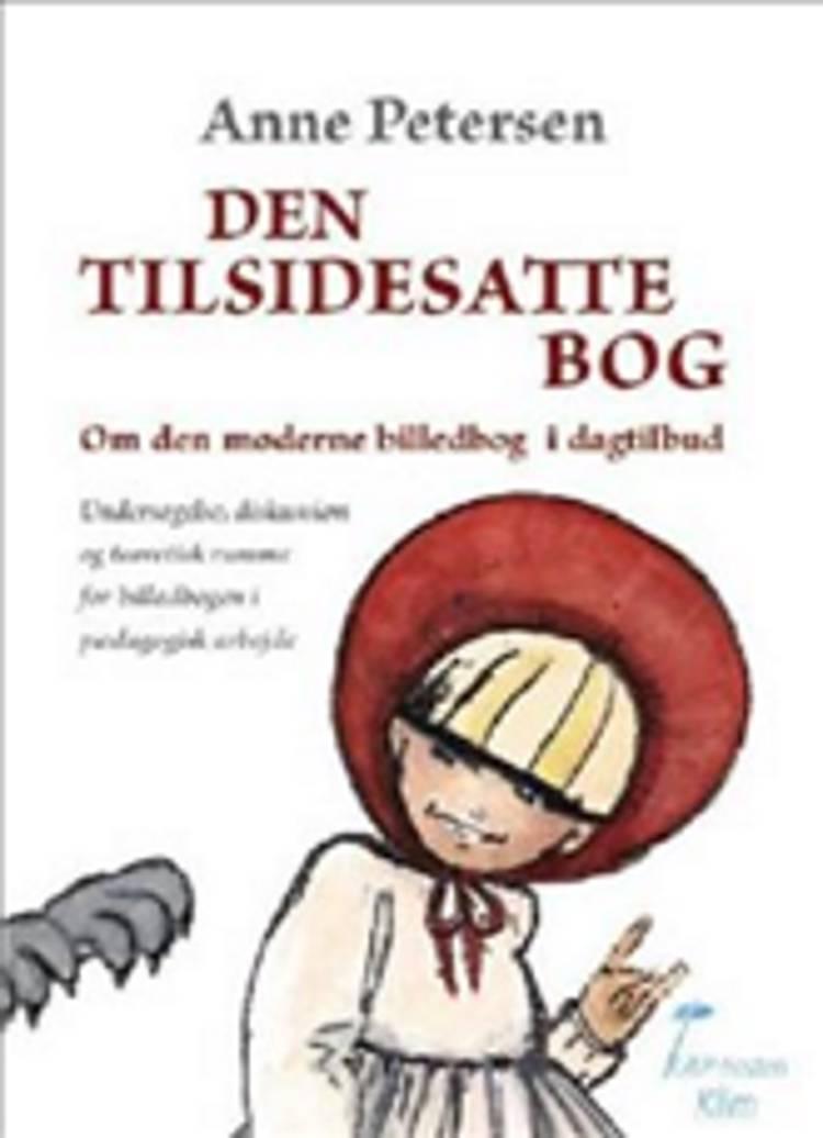 Den tilsidesatte bog af Anne Petersen