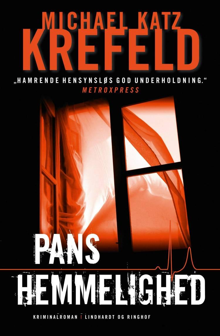 Pans hemmelighed af Michael Katz Krefeld