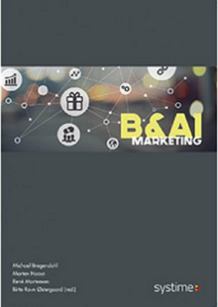 Marketing B & A1 af Michael Bregendahl, Morten Haase og René Mortensen m.fl.