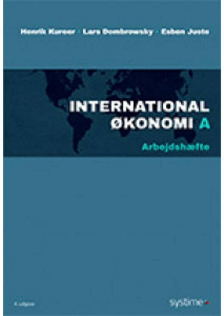 International økonomi A-niveau af Henrik Kureer