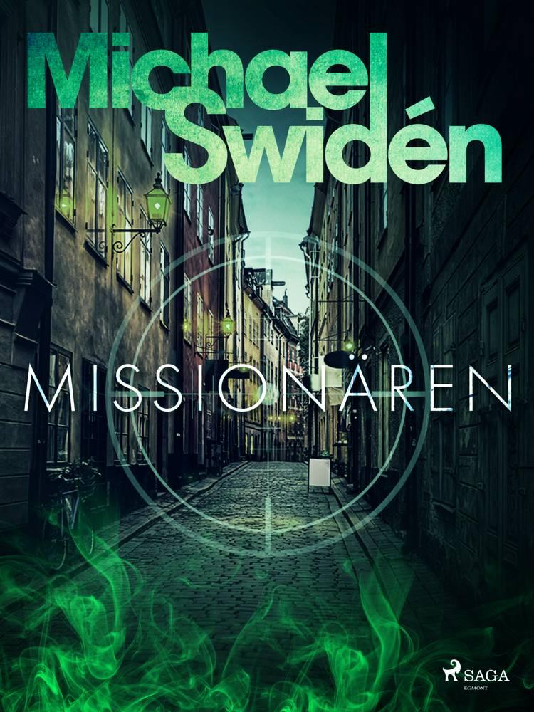 Missionären af Michael Swidén