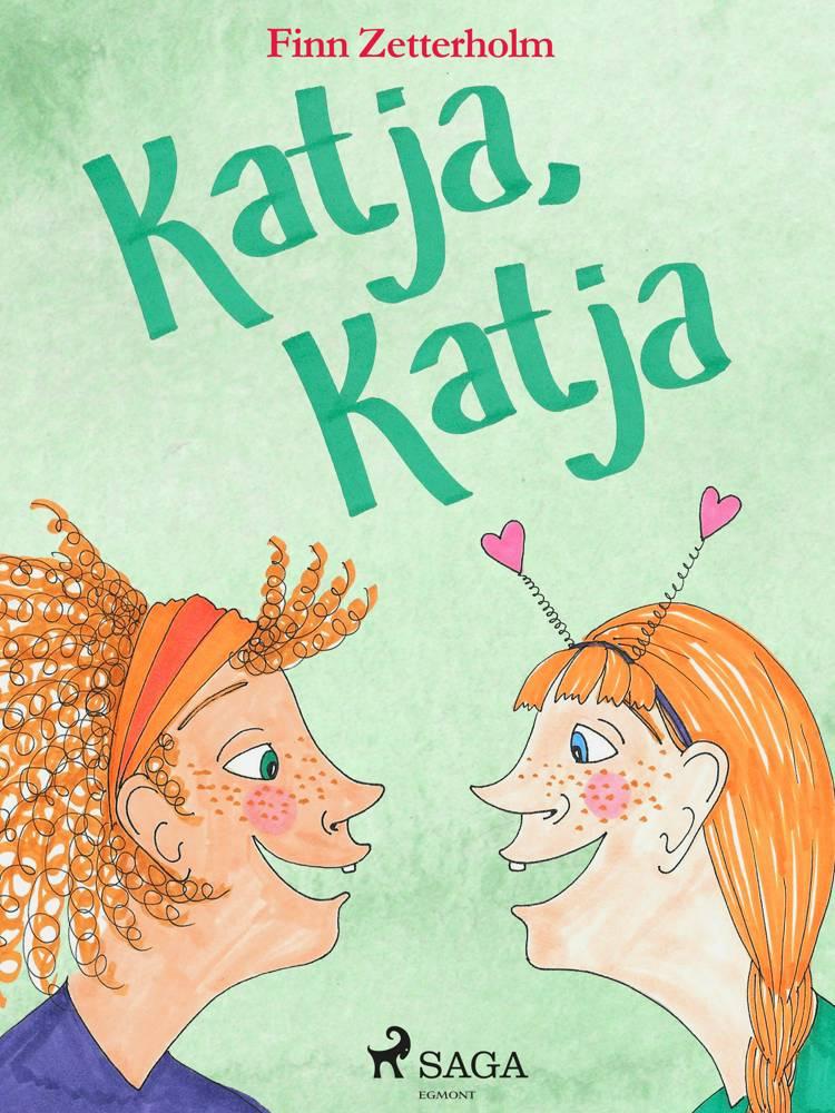 Katja, Katja af Finn Zetterholm