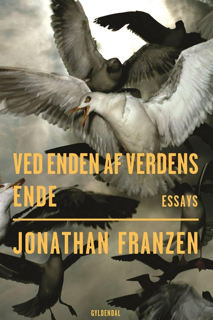 Ved enden af verdens ende af Jonathan Franzen