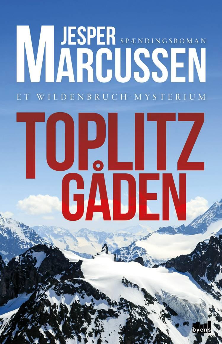 Toplitzgåden af Jesper Marcussen