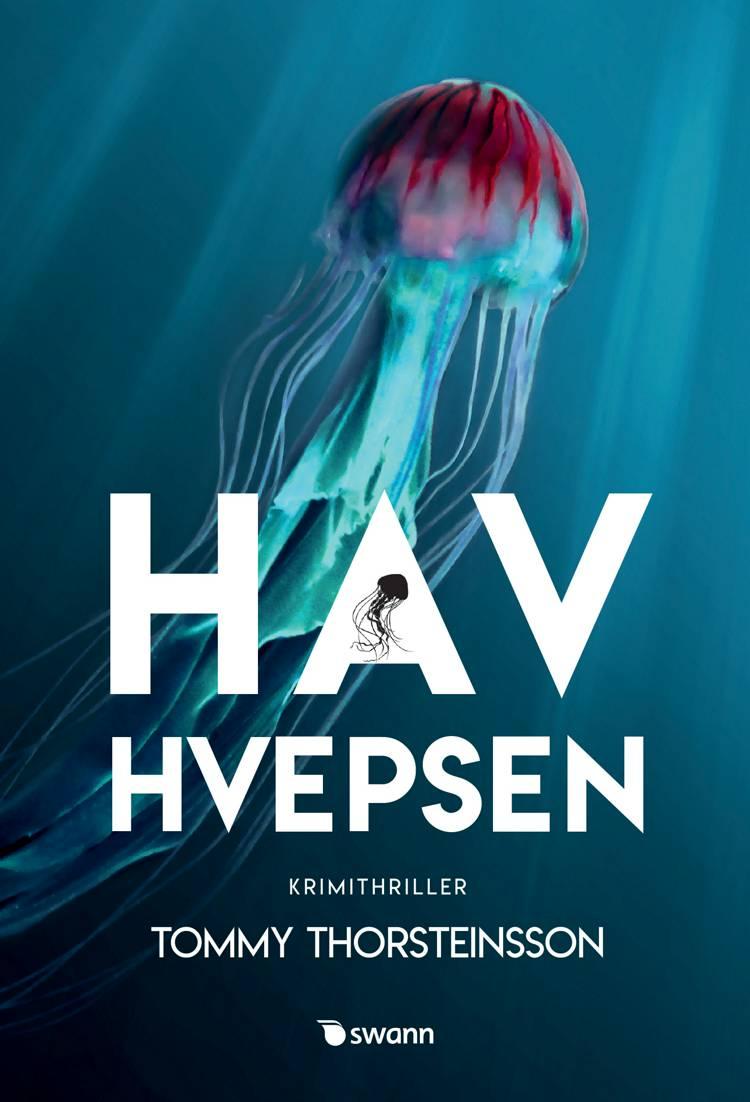 Havhvepsen af Tommy Thorsteinsson