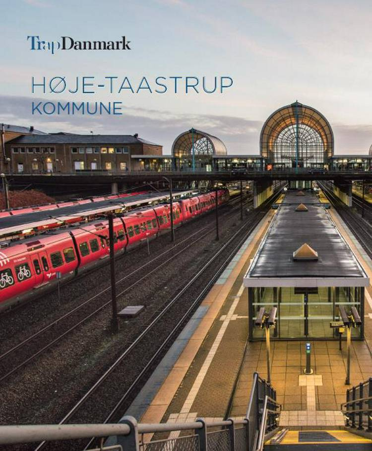 Trap Danmark: Høje-Taastrup Kommune af Trap Danmark