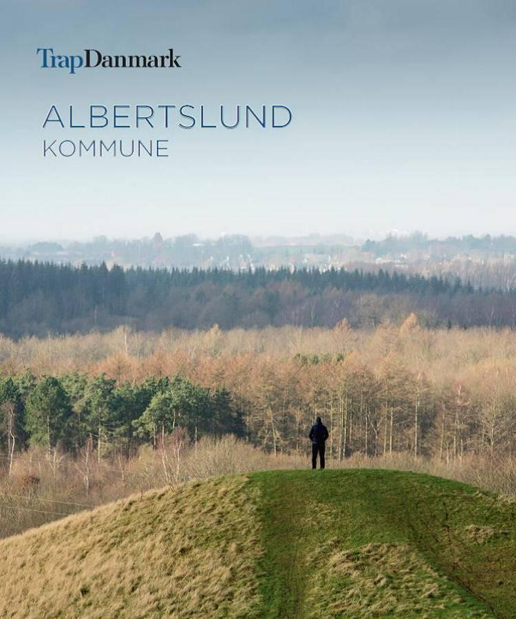 Trap Danmark: Albertslund Kommune af Trap Danmark