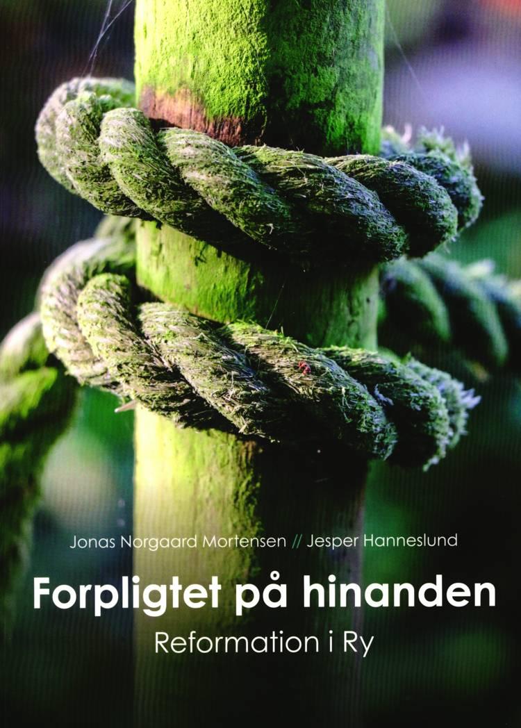 Forpligtet på hinanden af Jonas Norgaard Mortensen og Jesper Hanneslund