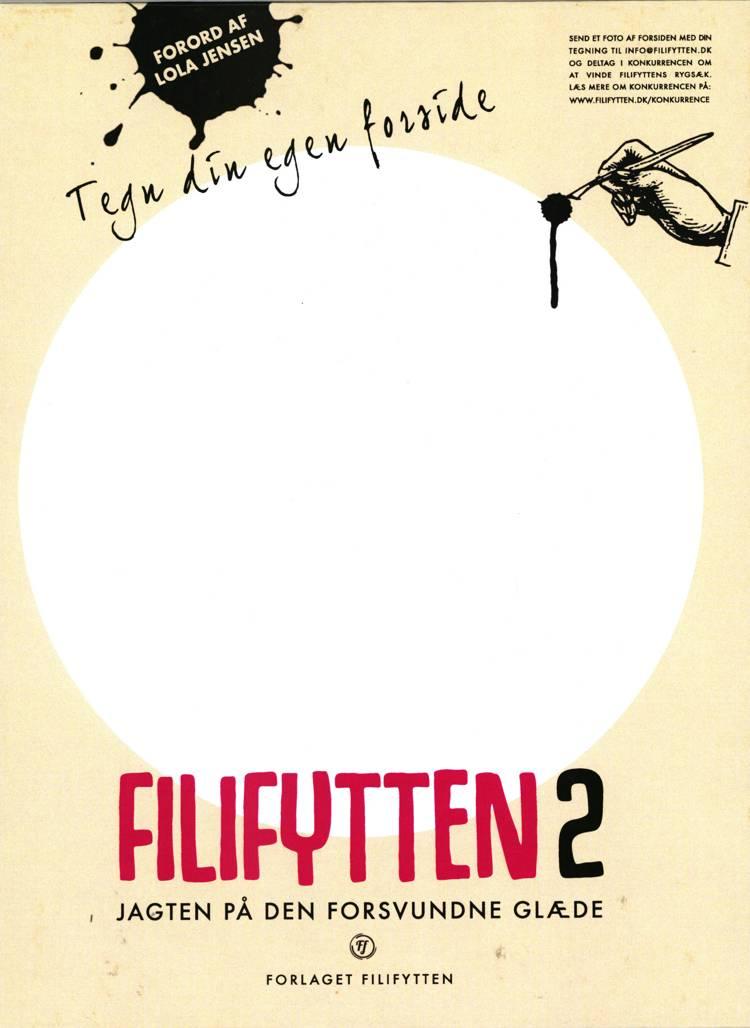 Filifytten 2 af Elisabeth Nørkjær og Lise Vestergaard