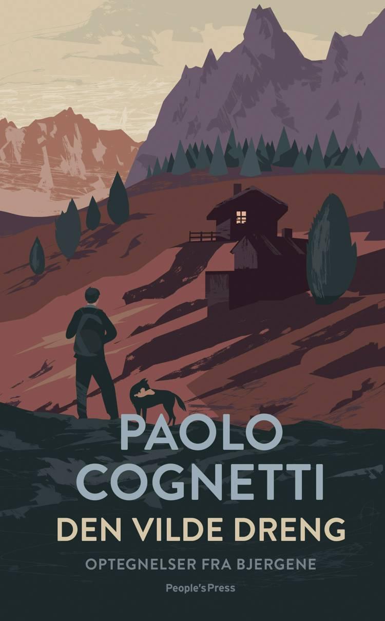 Den vilde dreng af Paolo Cognetti