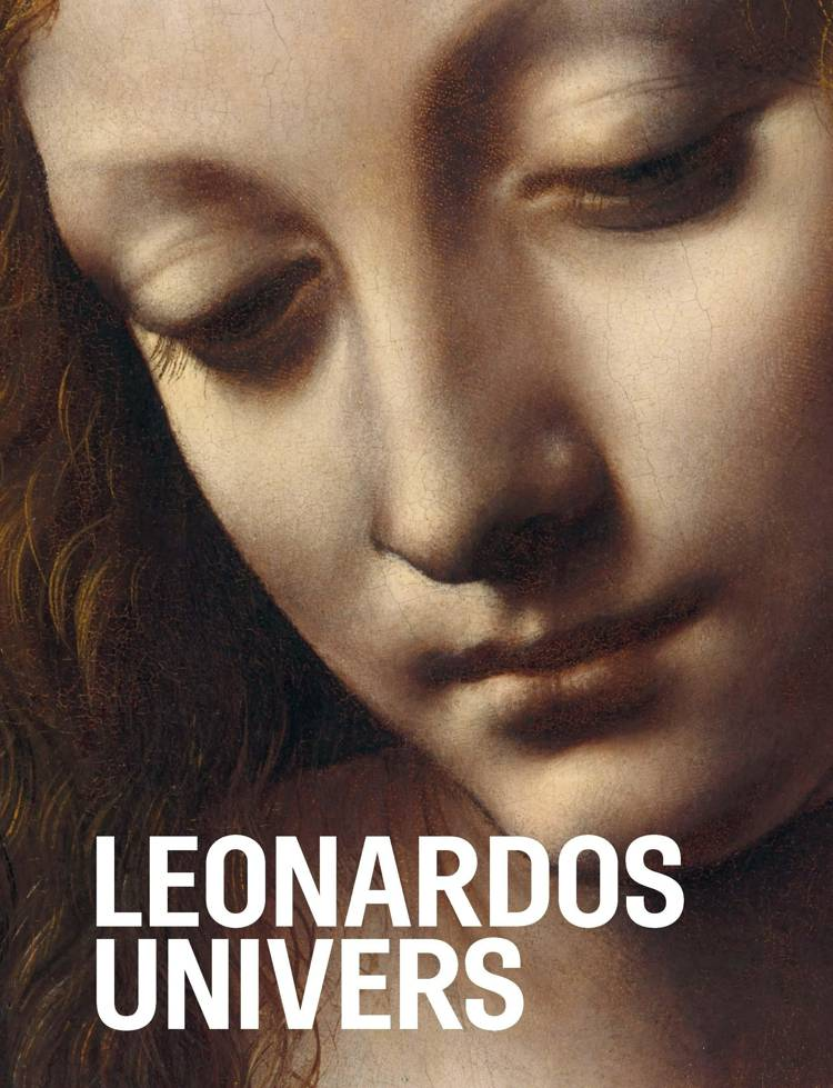 Leonardos univers af Carl Henrik Koch