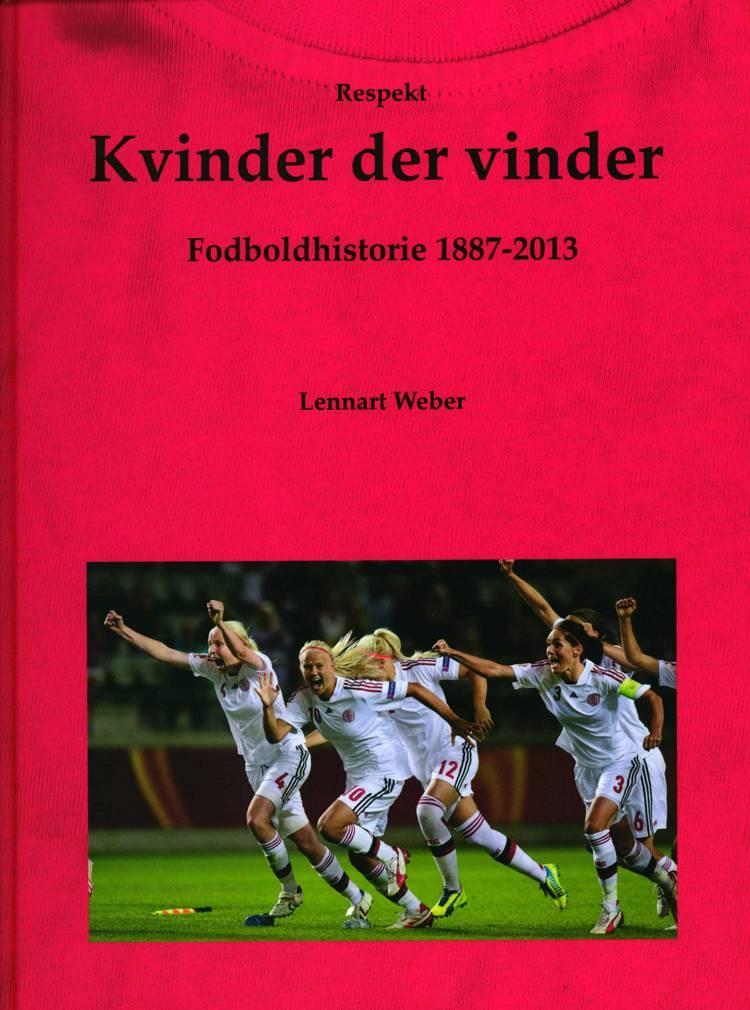 Kvinder der vinder af Lennart Weber
