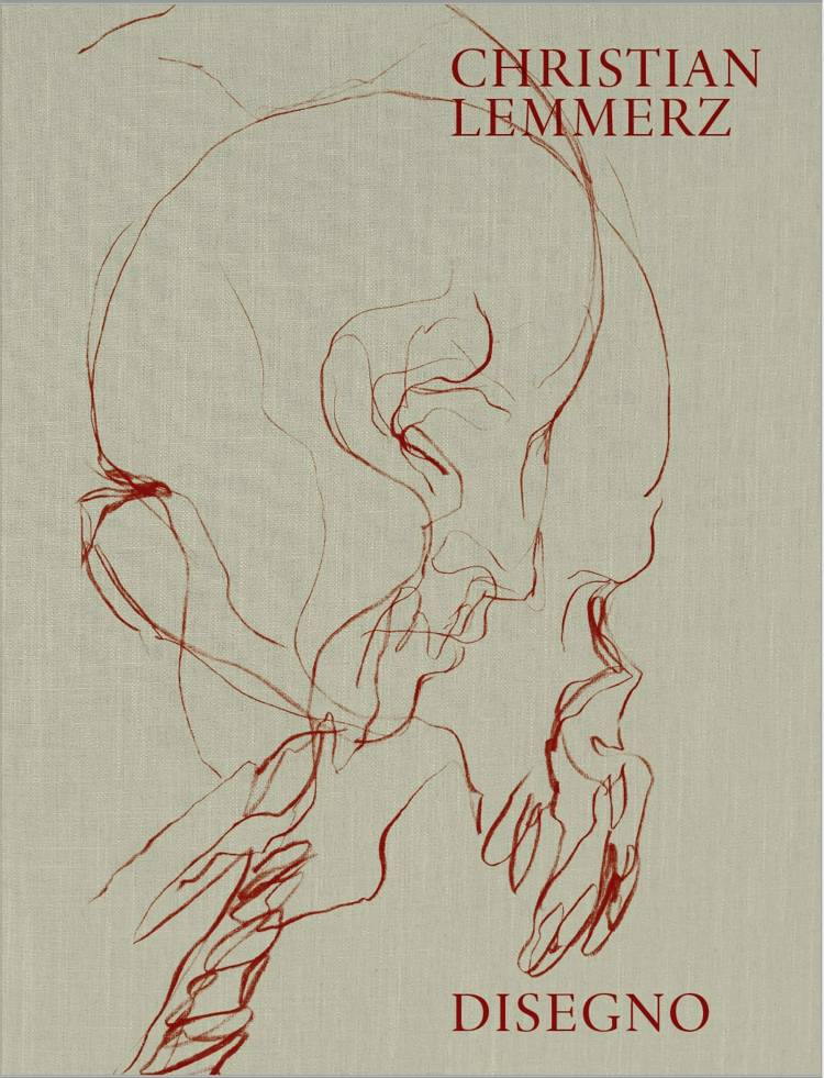 Christian Lemmerz - Disegno af Marie Nipper og Therese Maria Gram