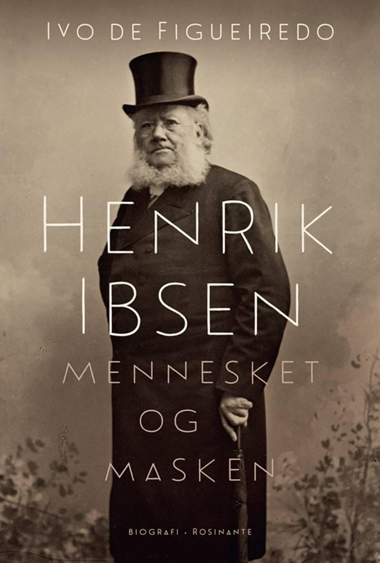 Henrik Ibsen af Ivo de Figueiredo