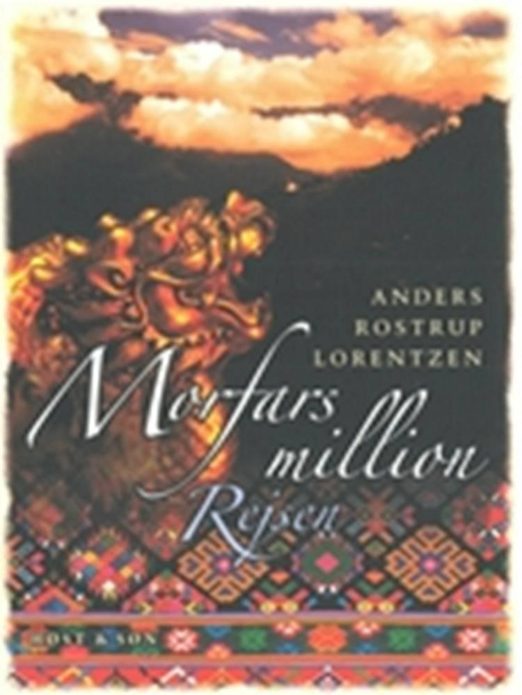 Morfars million af Anders Rostrup Lorentzen