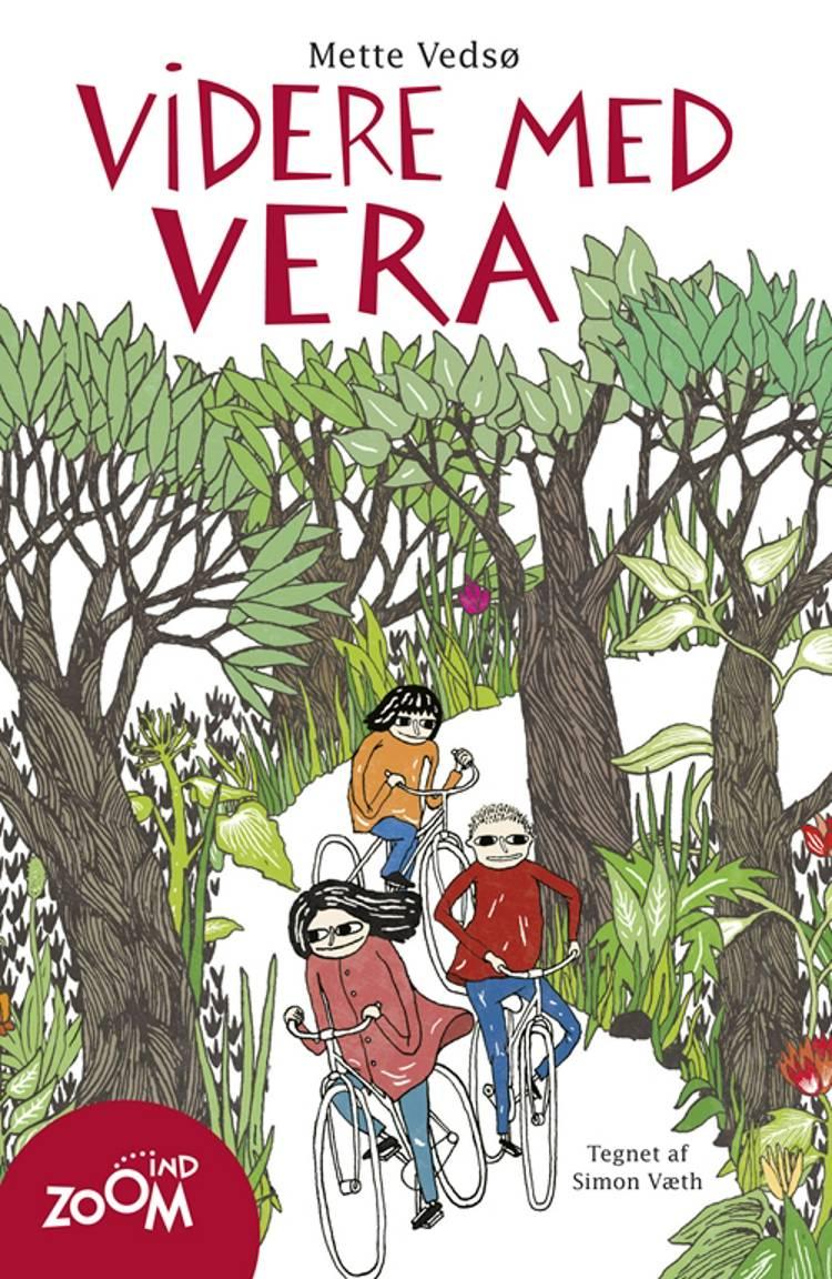 Videre med Vera af Mette Vedsø