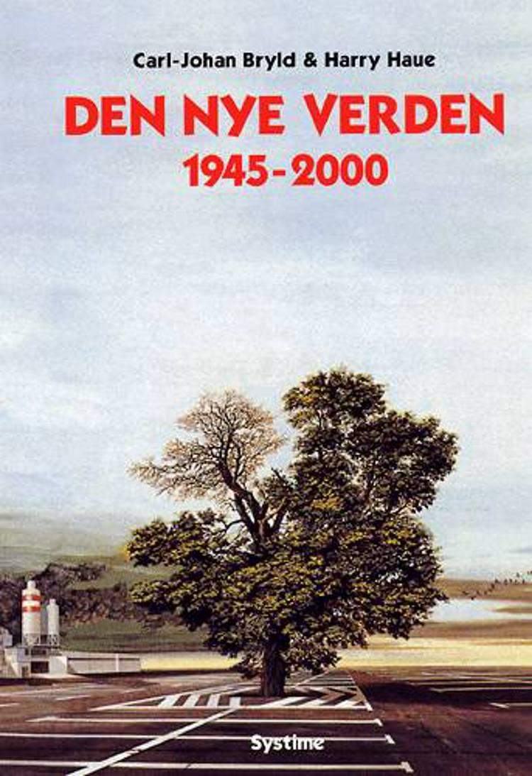 Den nye verden af Carl-Johan Bryld og Harry Haue