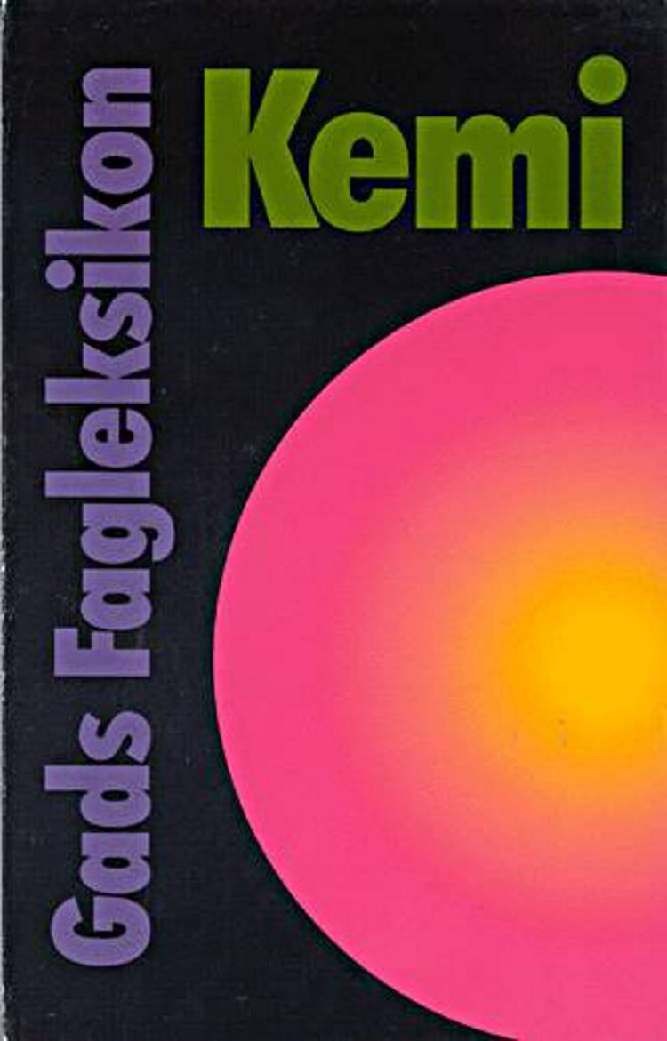 Kemi af H. C. Helt og E. Rancke-Madsen