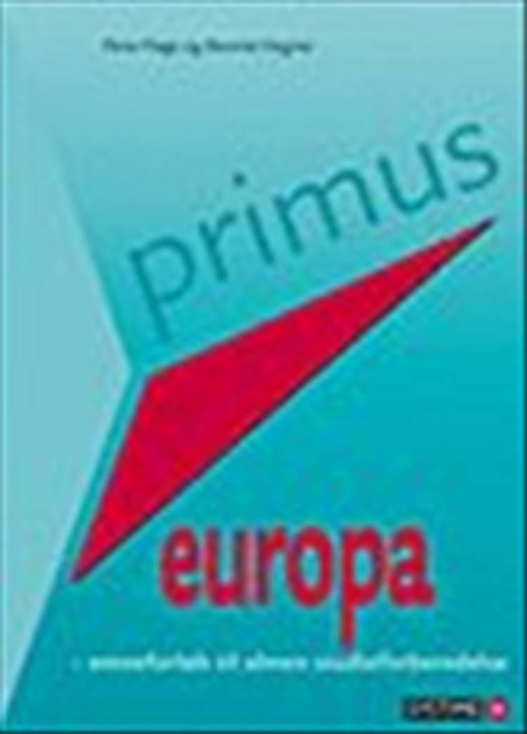 Europa og europæerne af Peter Føge og Bonnie Hegner