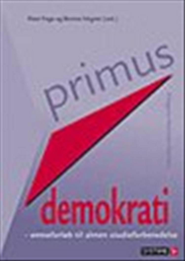 Demokrati før og nu af Mogens Herman Hansen