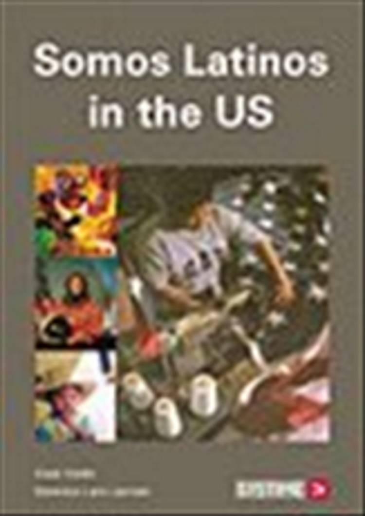 Somos latinos in the U.S af Laursen og Kledal