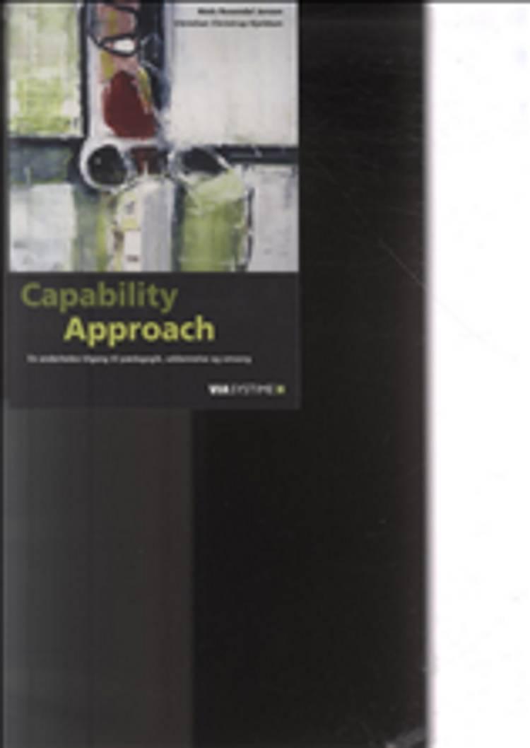 Capability Approach af Niels Rosendal Jensen og Christian Christrup Kjeldsen