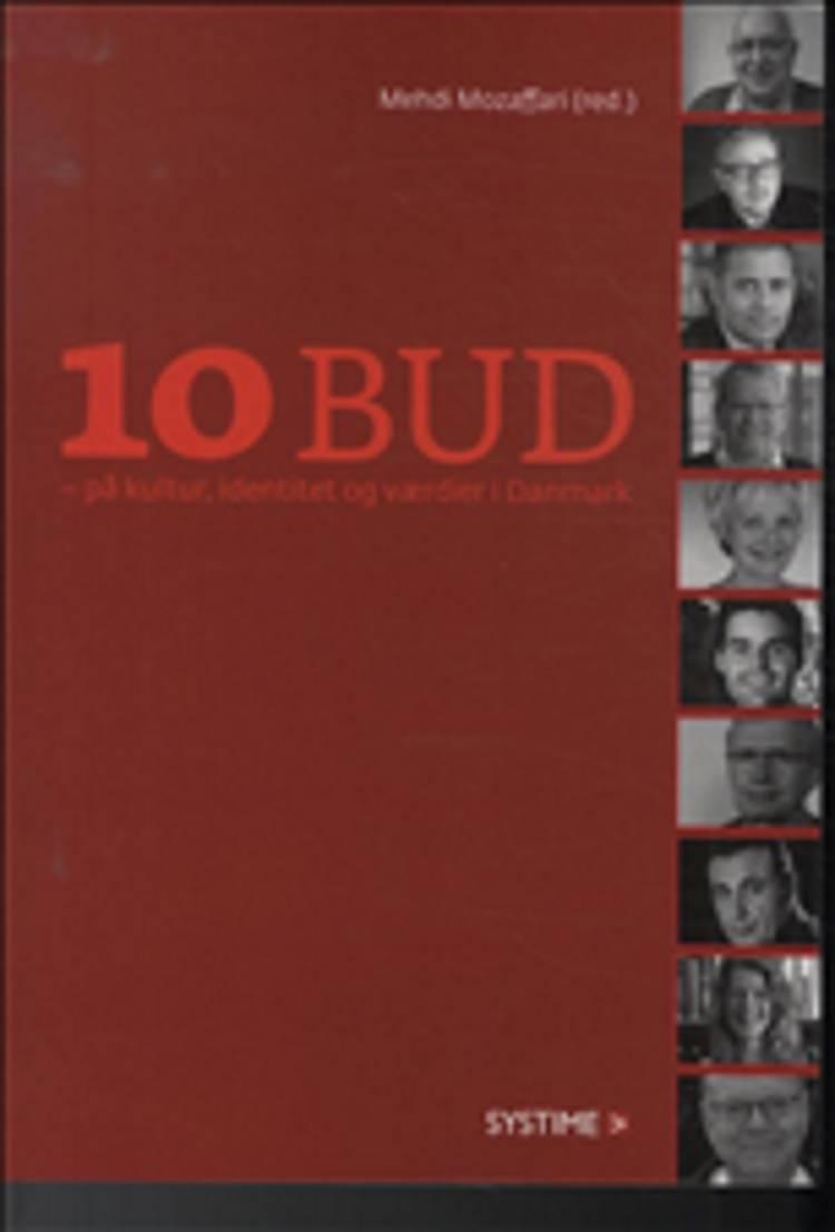 10 bud af Naser Khader, Karen Jespersen og Muhammad Hee m.fl.