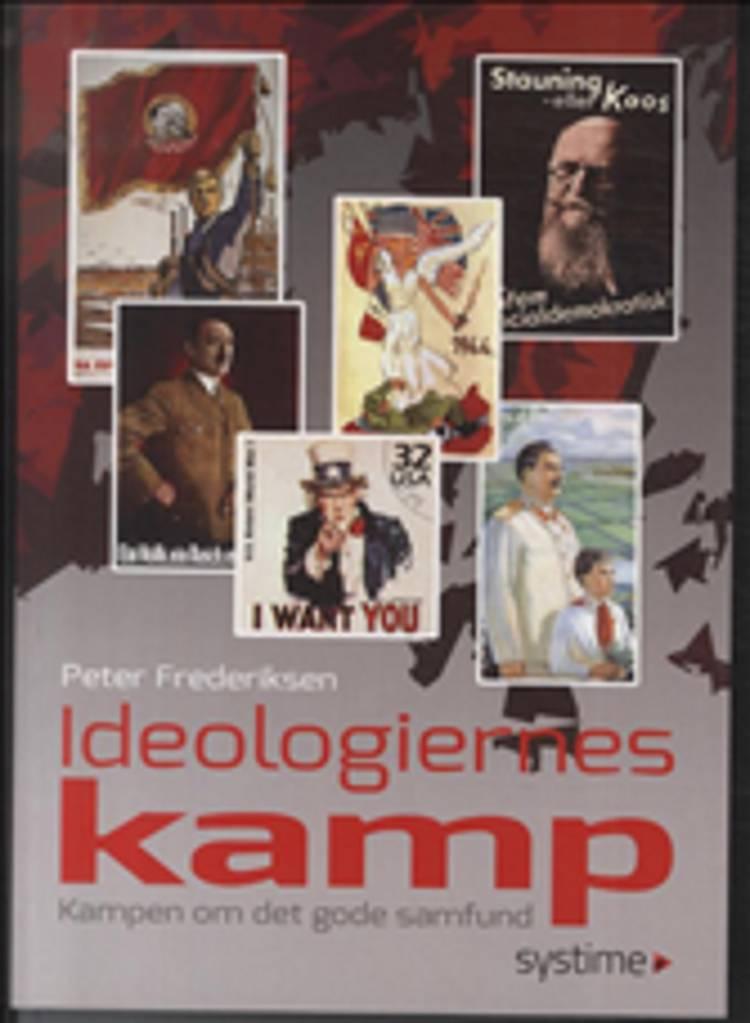 Ideologiernes kamp af Peter Frederiksen