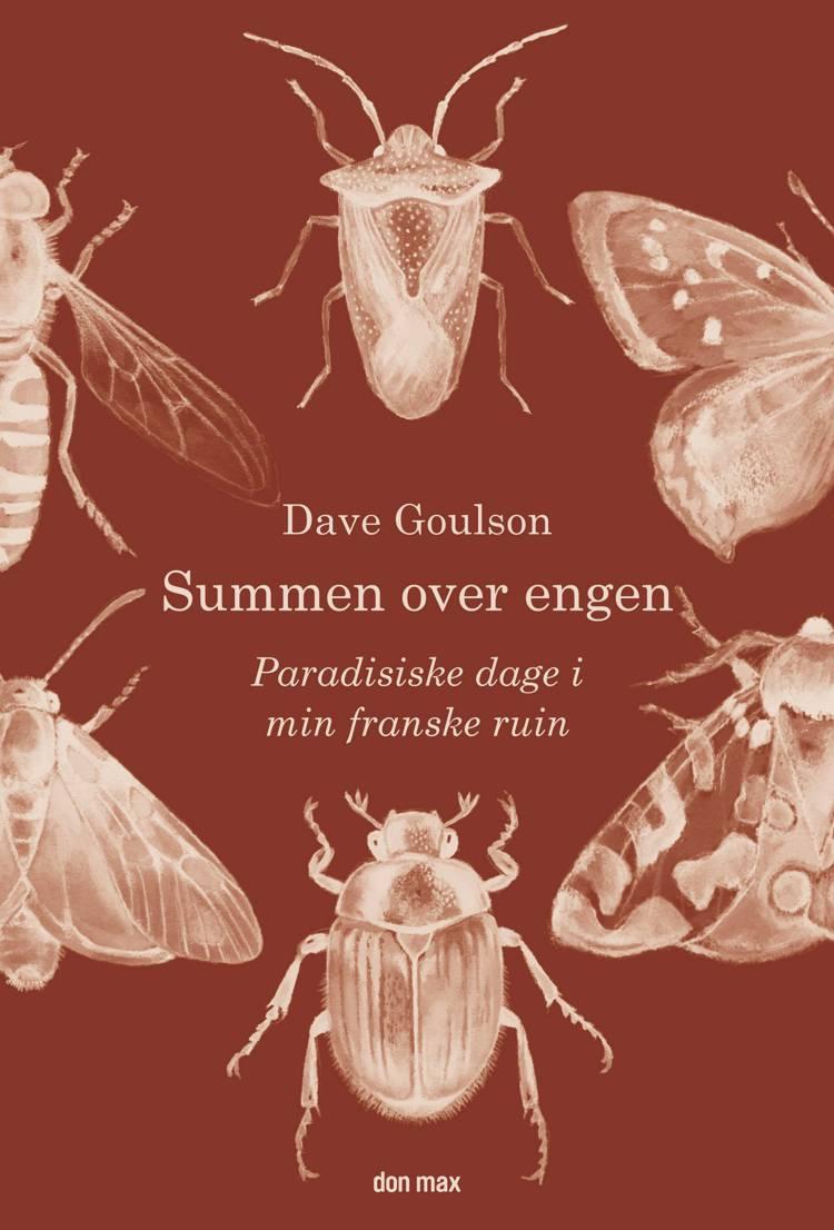 Summen over engen af Dave Goulson