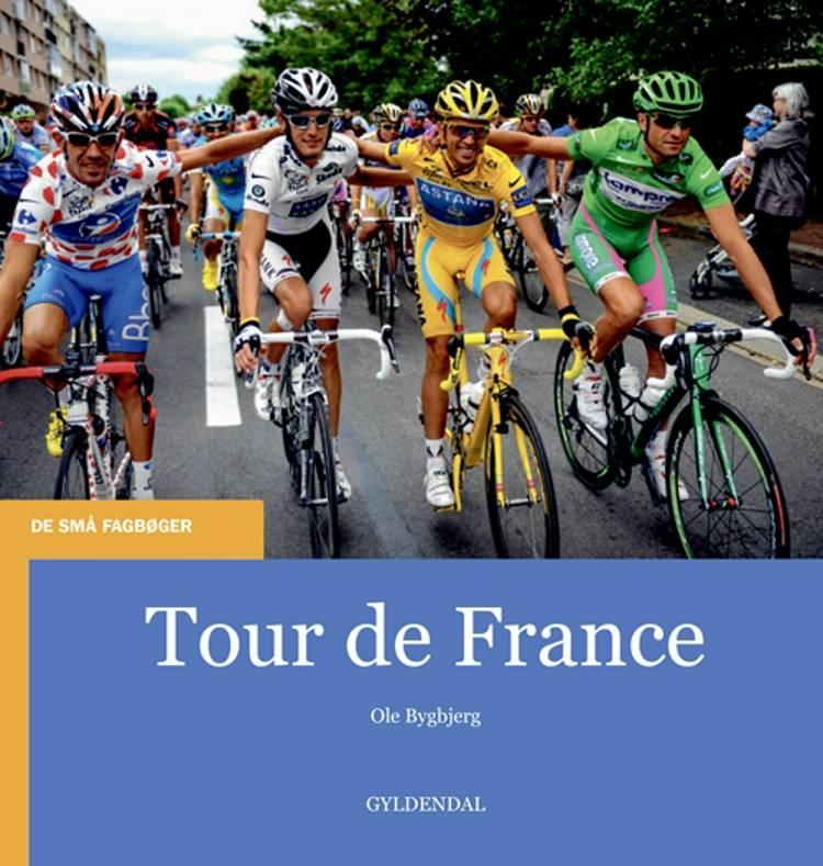 Tour de France af Ole Bygbjerg