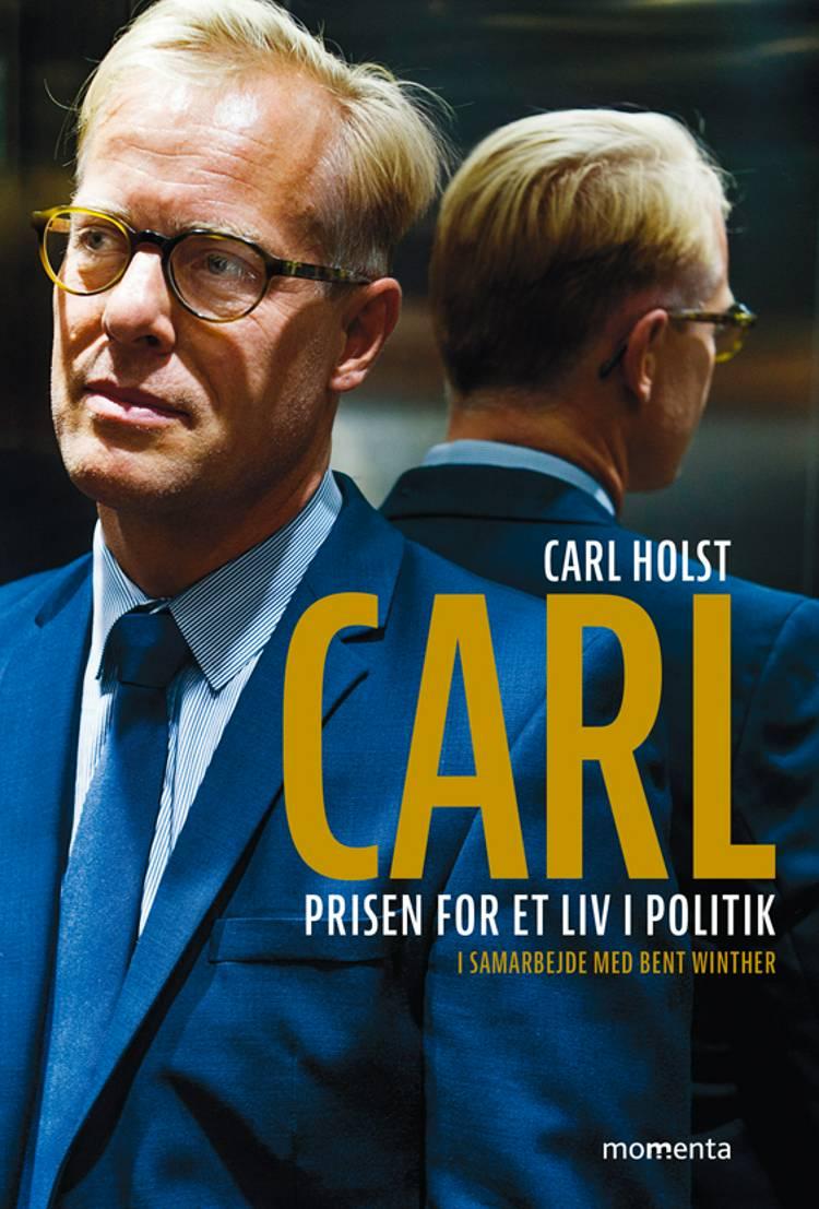 CARL af Bent Winther og Carl Holst