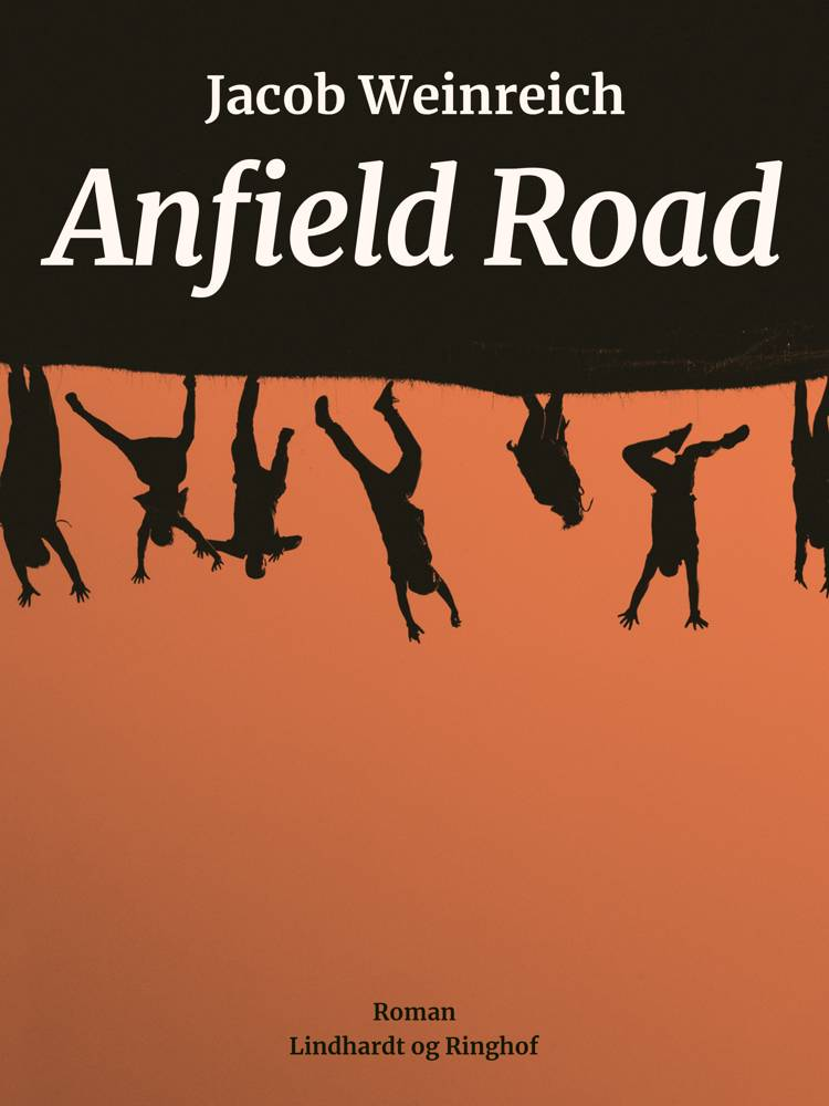 Anfield Road af Jacob Weinreich