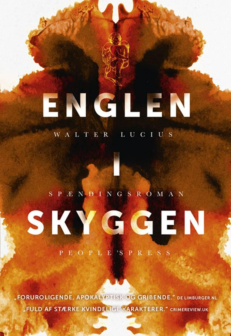 Englen i skyggen af Walter Lucius