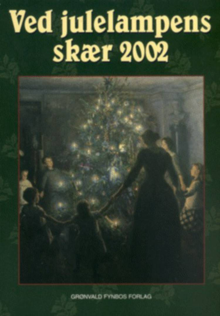 Ved julelampens skær af Arvid Honoré