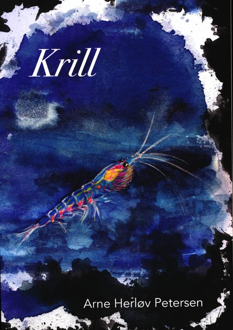 Krill af Arne Herløv Petersen