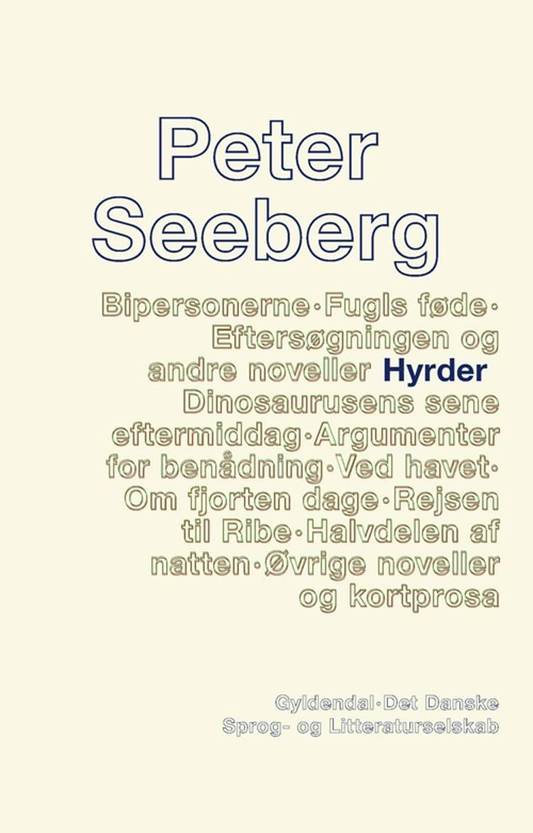 Hyrder af Peter Seeberg