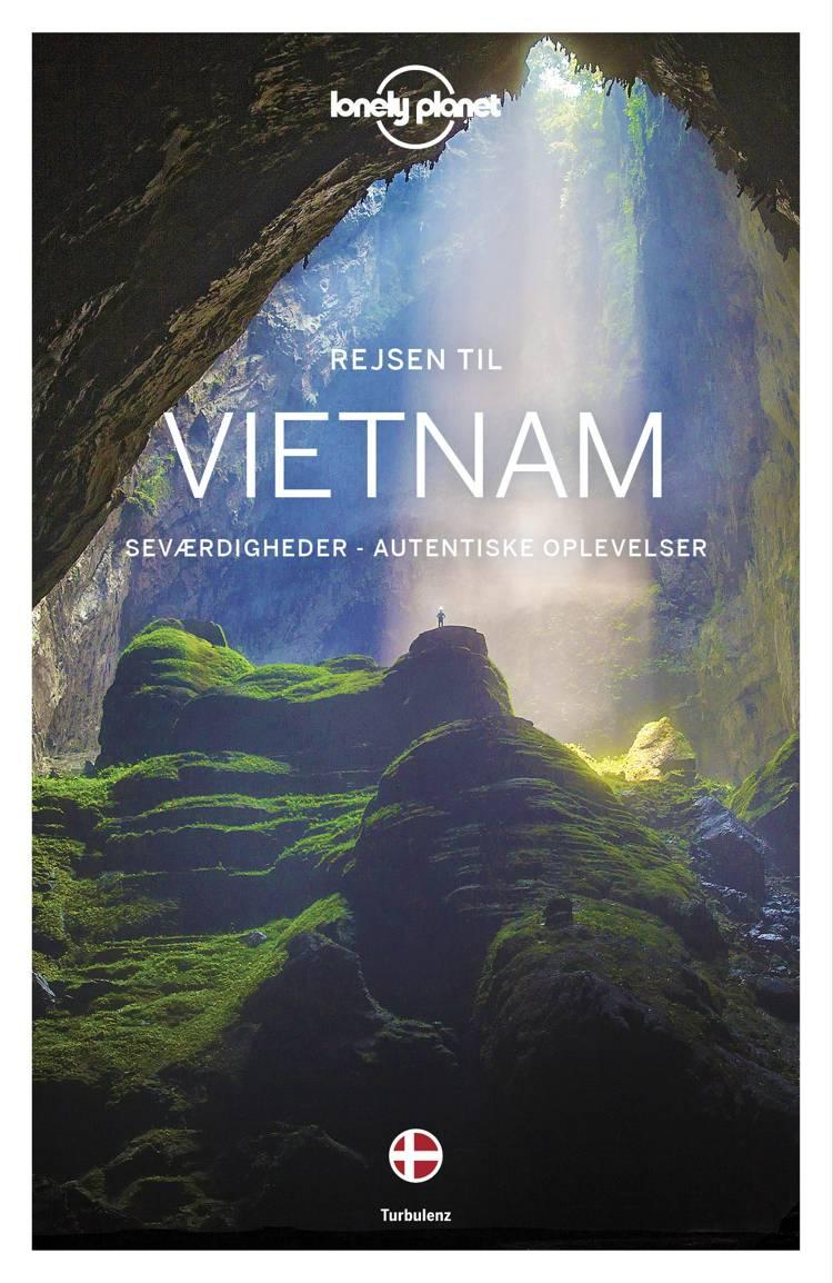 Rejsen til Vietnem (Lonely Planet) af Lonely Planet