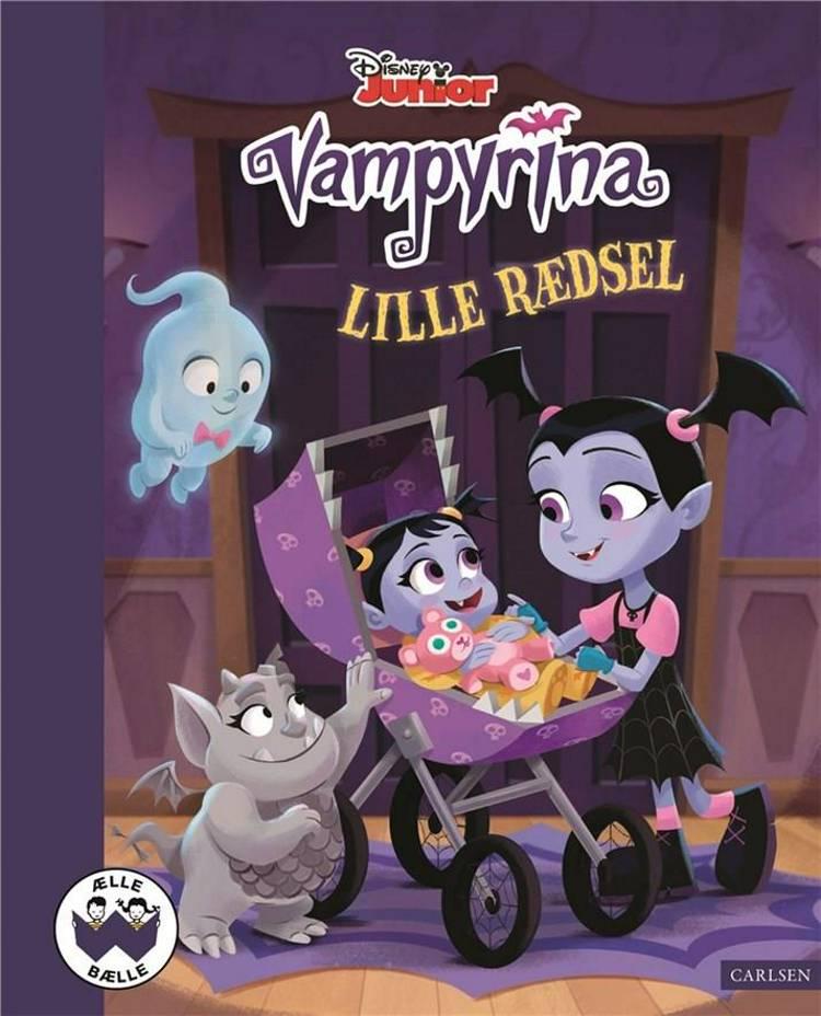 Vampyrina - Lille rædsel af Disney