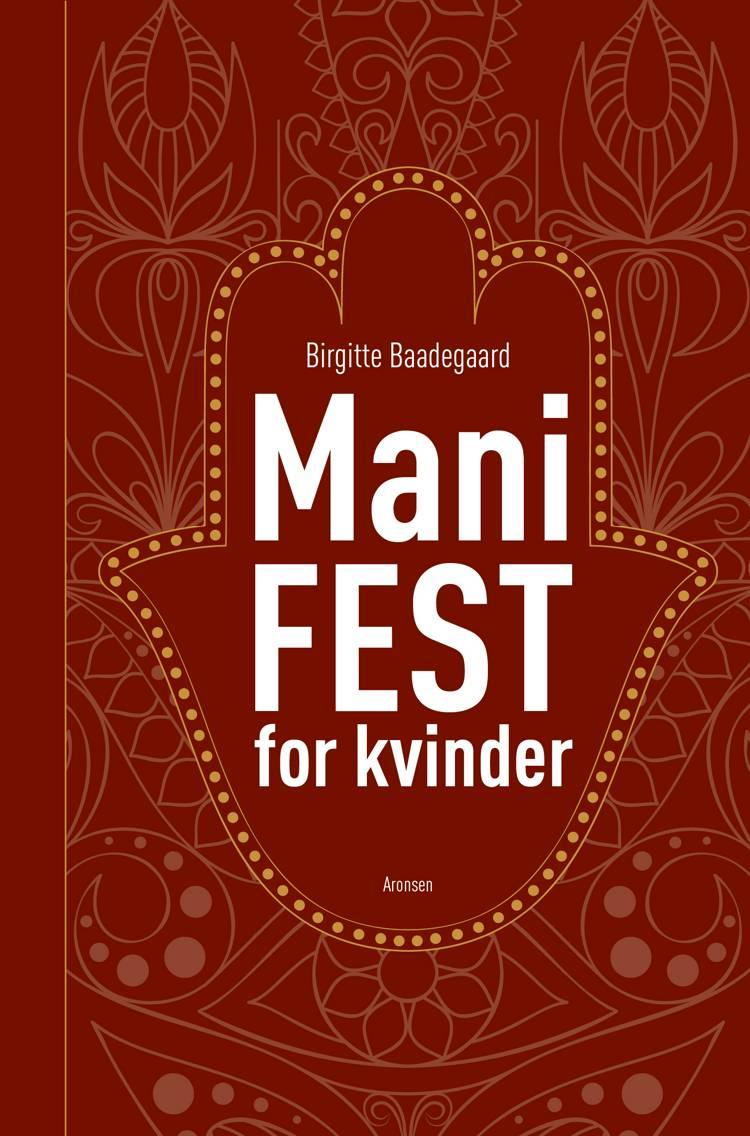 ManiFEST for kvinder af Birgitte Baadegaard